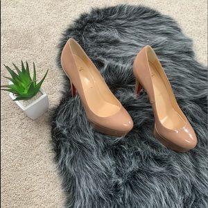 Cl Bianca heels